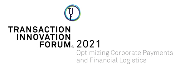Transaction Innovation Forum Logo